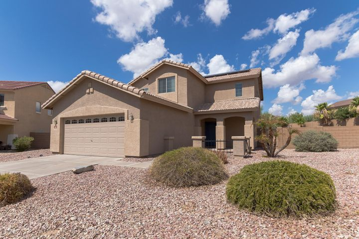 90 N 237TH Lane, Buckeye, AZ 85396