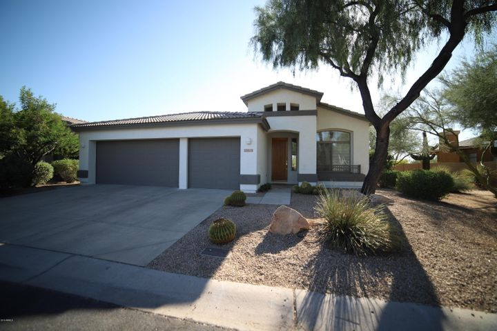 29618 N 48TH Street, Cave Creek, AZ 85331