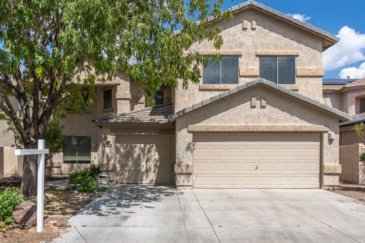 13304 W STELLA Lane, Litchfield Park, AZ 85340