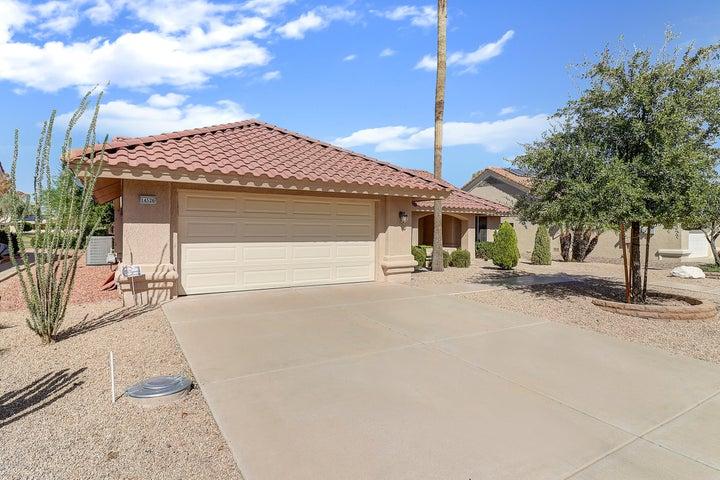 14526 W TRADING POST Drive, Sun City West, AZ 85375