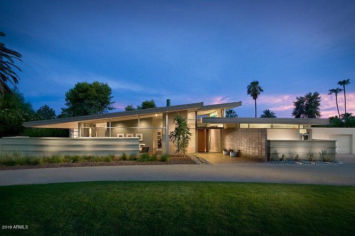 5601 E MONTECITO Avenue, Phoenix, AZ 85018