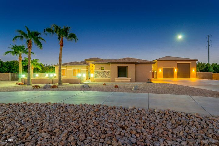 3813 N 188TH Avenue, Litchfield Park, AZ 85340