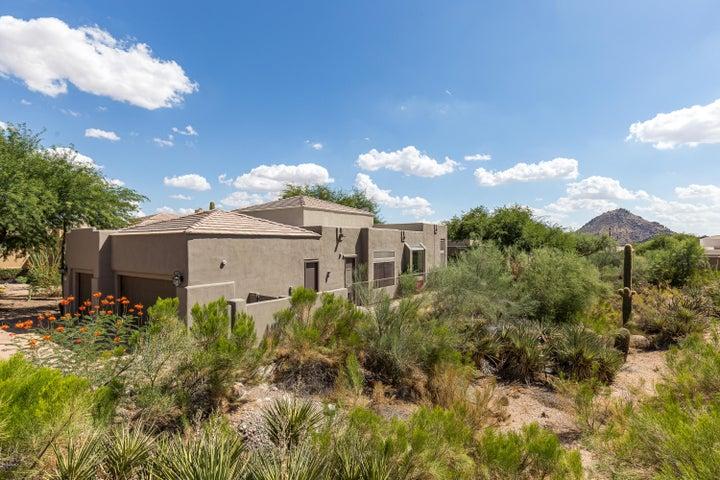 11157 E Gamble Lane, Scottsdale, AZ 85262