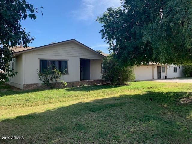 18041 W NORTHERN Avenue, Waddell, AZ 85355