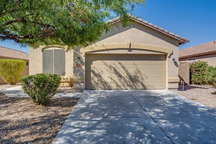 24730 W Dove Trail, Buckeye, AZ 85326