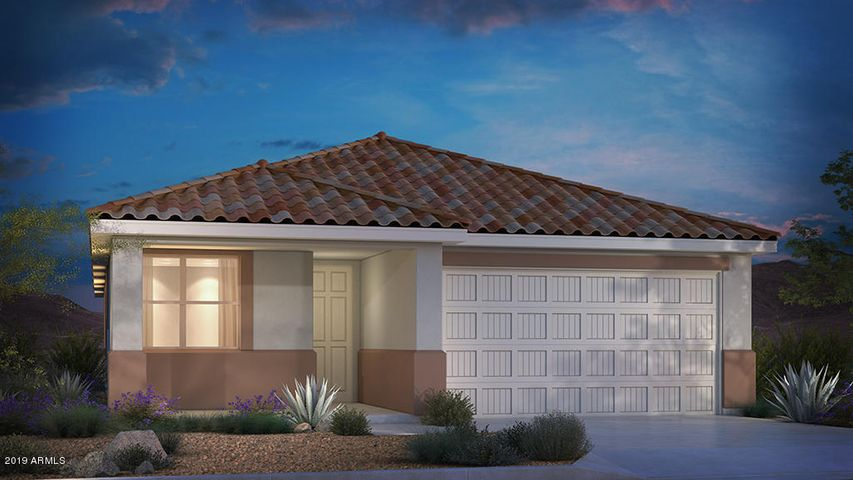 8402 S 164th Drive, Goodyear, AZ 85338
