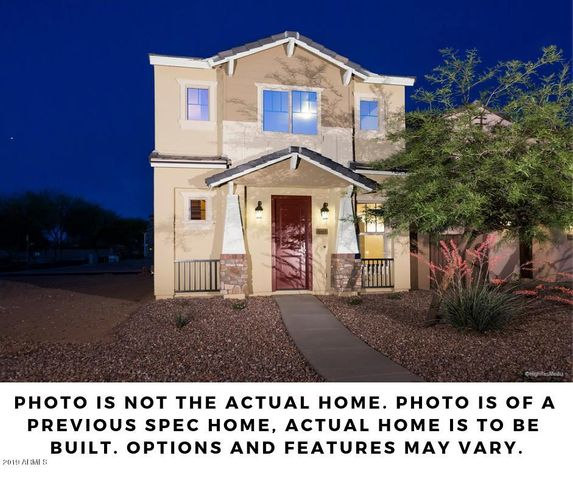 17897 N 114TH Drive, Surprise, AZ 85378