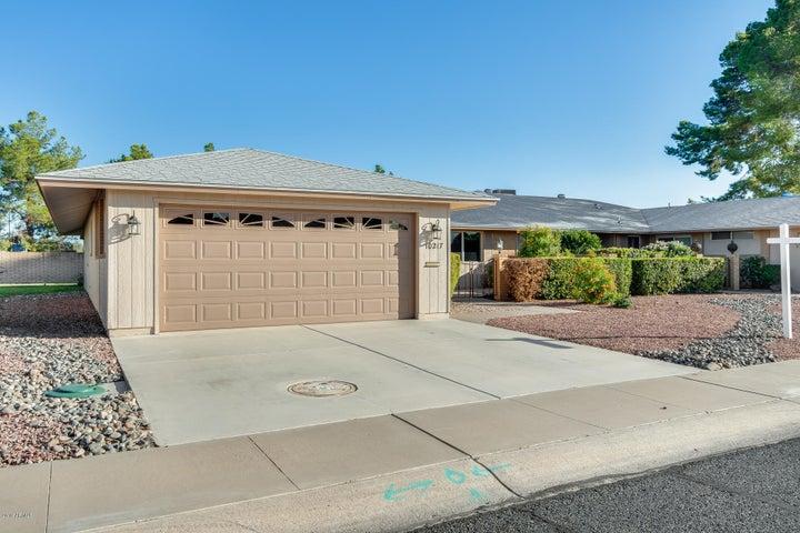 10217 N 108TH Avenue, Sun City, AZ 85351