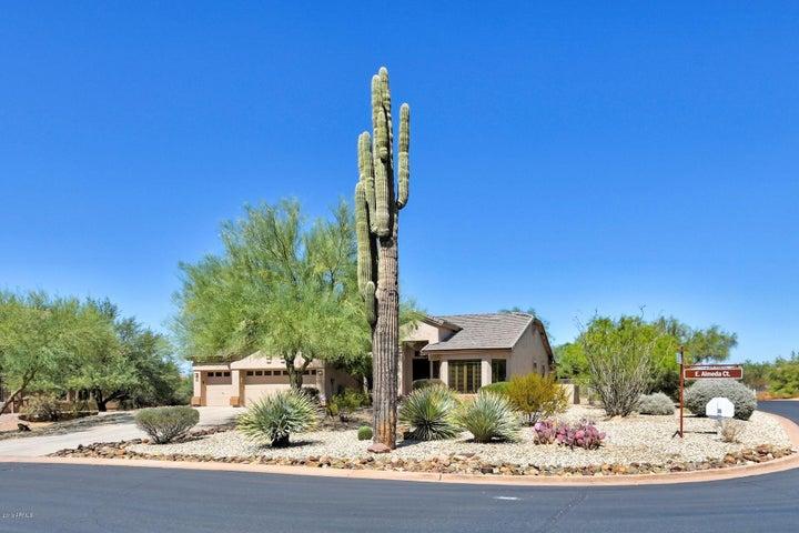6018 E ALMEDA Court, Cave Creek, AZ 85331