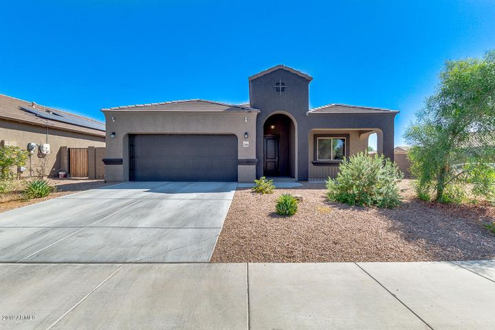 23805 W MOHAVE Street, Buckeye, AZ 85326