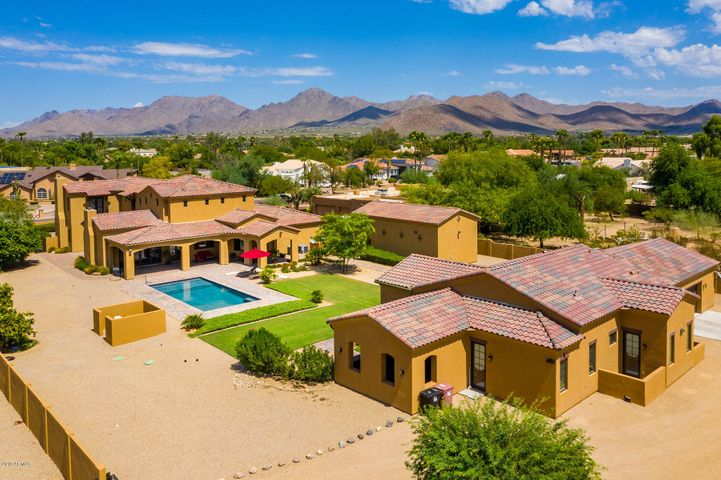 10125 E CORTEZ Drive, Scottsdale, AZ 85260