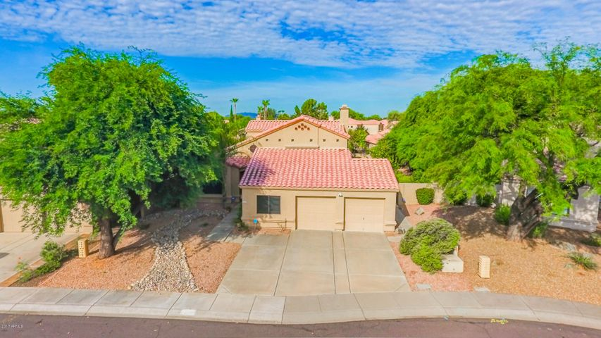 15352 N 92ND Way, Scottsdale, AZ 85260