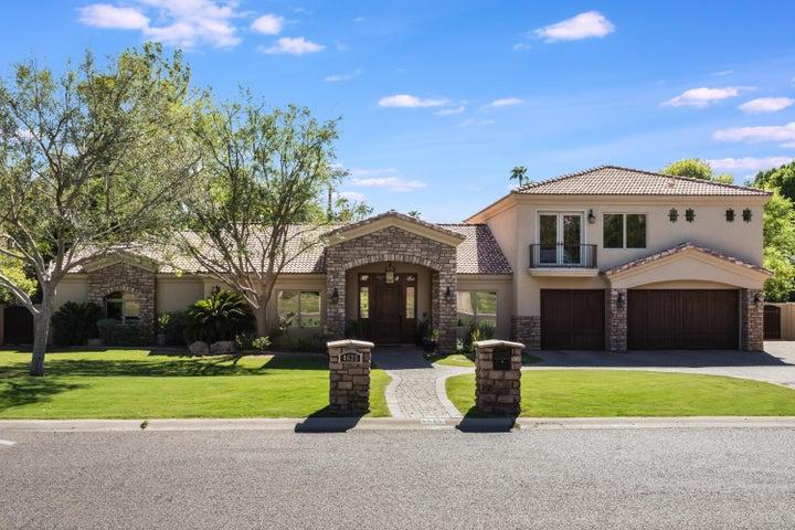 4625 E EXETER Boulevard, Phoenix, AZ 85018