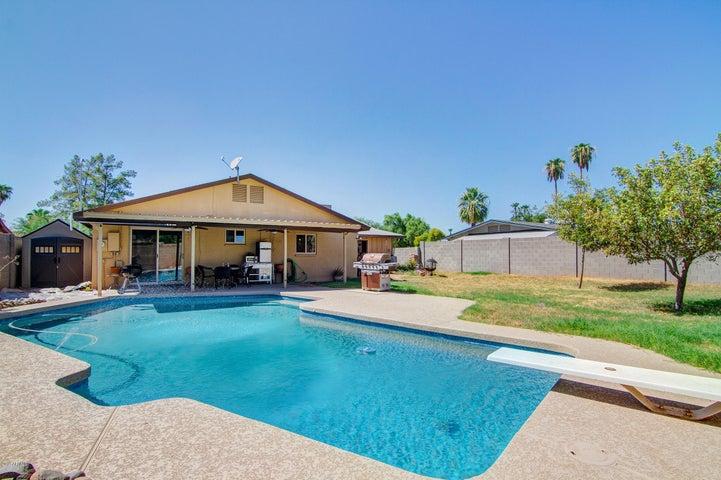 5821 S KENWOOD Lane, Tempe, AZ 85283