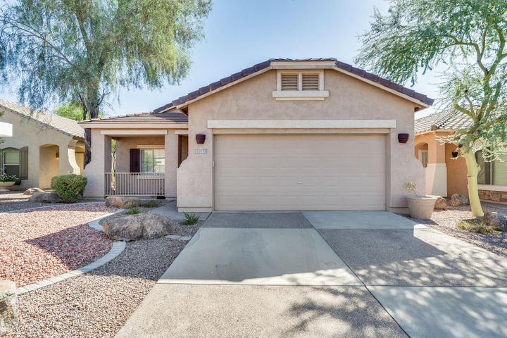 15519 N 171ST Drive, Surprise, AZ 85388