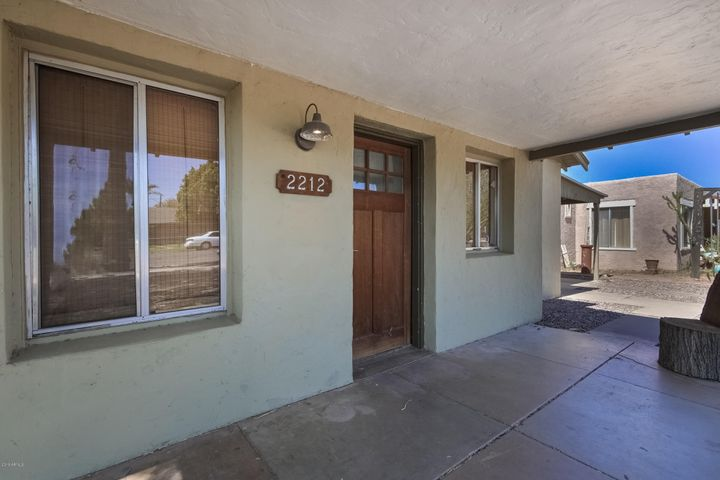 2212 N 13TH Street, Phoenix, AZ 85006