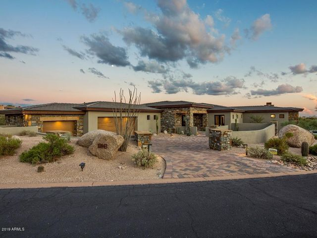 10843 E PROSPECT POINT Drive, Scottsdale, AZ 85262