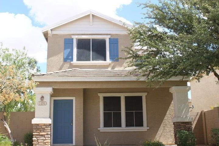 1494 S OWL Drive, Gilbert, AZ 85296