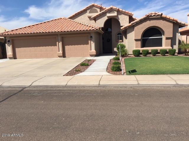 9942 W TONOPAH Drive, Peoria, AZ 85382