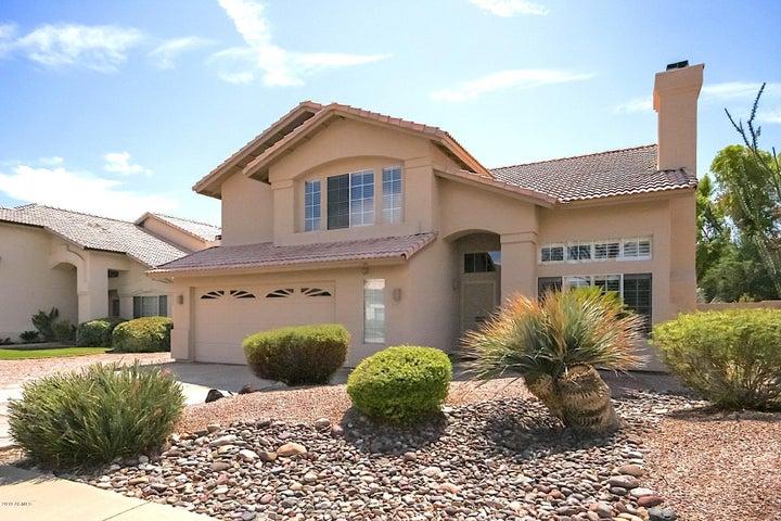 5537 W TONOPAH Drive, Glendale, AZ 85308