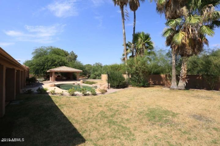 8809 N VIA LA SERENA Lane, Paradise Valley, AZ 85253