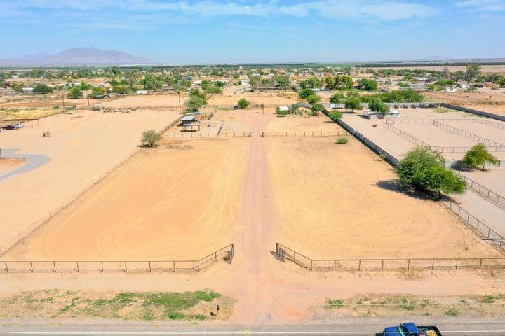 49852 W PAPAGO Road, Maricopa, AZ 85139