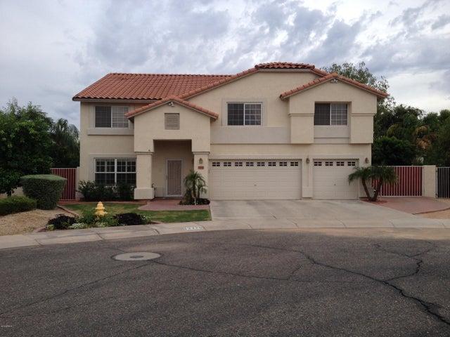12775 N 58th Avenue, Glendale, AZ 85304