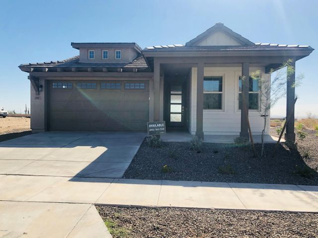 4903 N 205TH Glen, Buckeye, AZ 85396