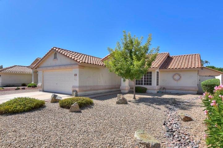 7238 W TINA Lane, Glendale, AZ 85310