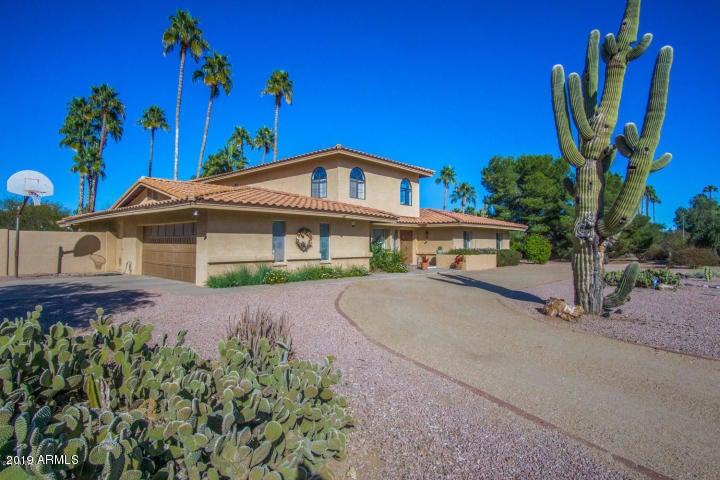 5128 E MOUNTAIN VIEW Road, Paradise Valley, AZ 85253