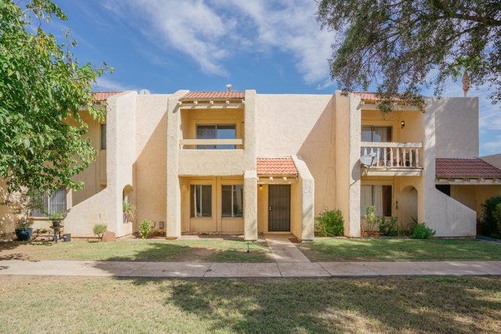 4443 W RANCHO Drive, Glendale, AZ 85301