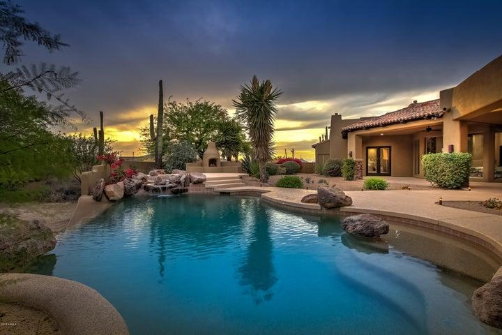 10171 E CINDER CONE Trail, Scottsdale, AZ 85262