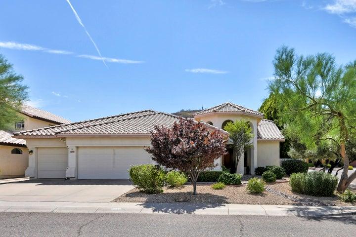 5735 W CIELO GRANDE, Glendale, AZ 85310