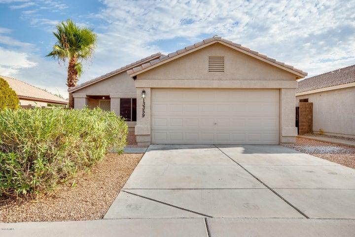 13359 W DESERT Lane, Surprise, AZ 85374