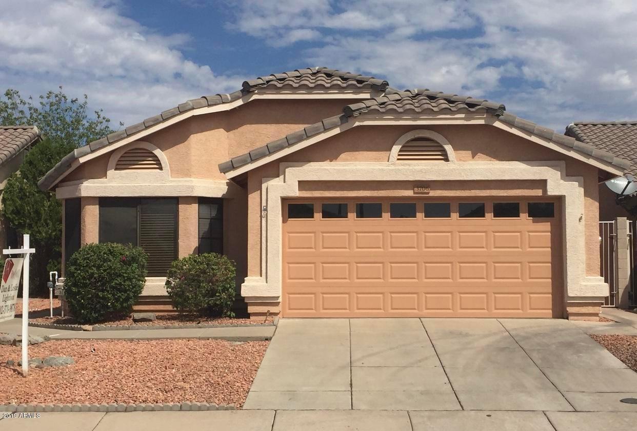 3706 W BLACKHAWK Drive, Glendale, AZ 85308