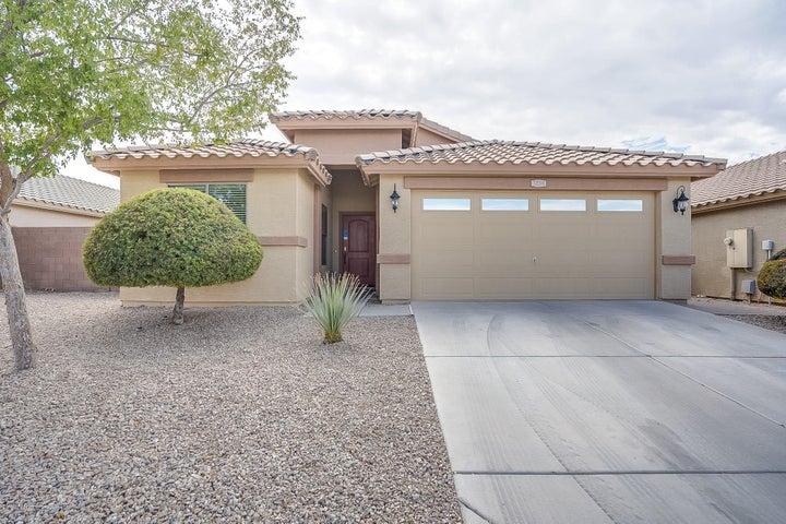 7236 S 46TH Lane, Laveen, AZ 85339