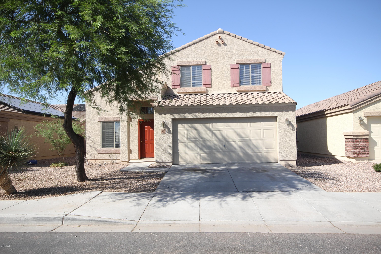 23998 W La Salle Street, Buckeye, AZ 85326