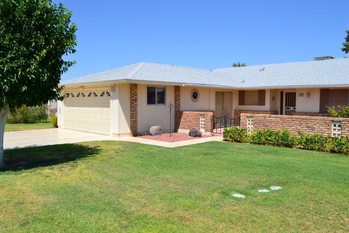 10261 N 108TH Drive, Sun City, AZ 85351