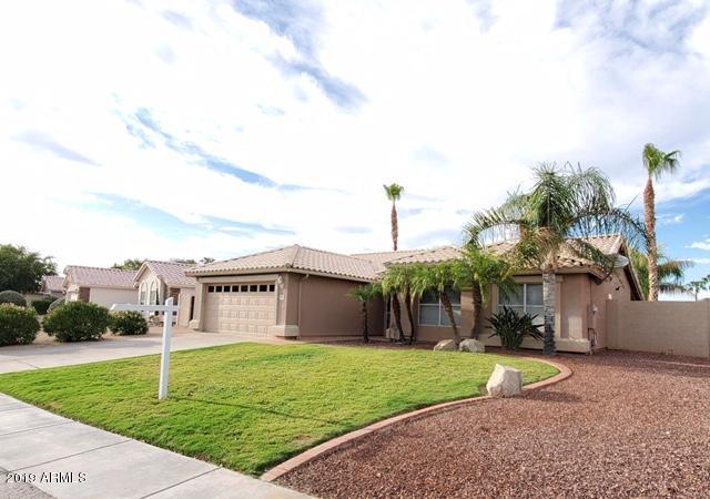 6358 W POTTER Drive, Glendale, AZ 85308