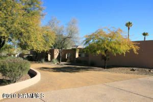 8809 N VIA LA SERENA Lane, Paradise Valley, AZ 85253