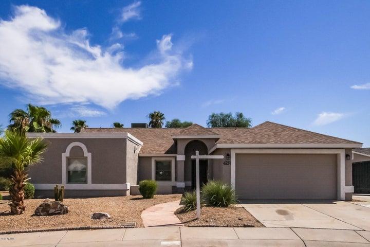 4231 W CREEDANCE Boulevard, Glendale, AZ 85310