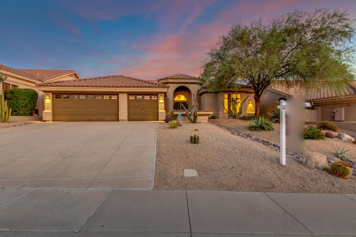 7499 E MARIPOSA GRANDE Drive, Scottsdale, AZ 85255