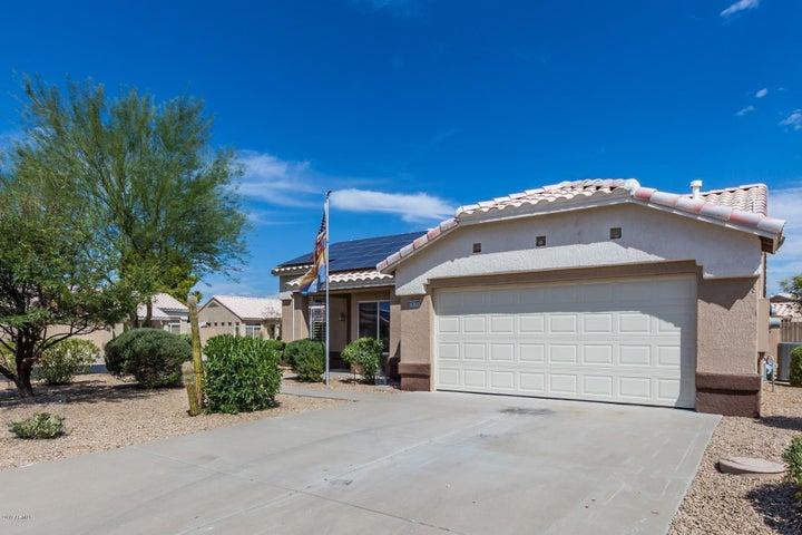 16125 W GREYSTONE Drive, Sun City West, AZ 85375
