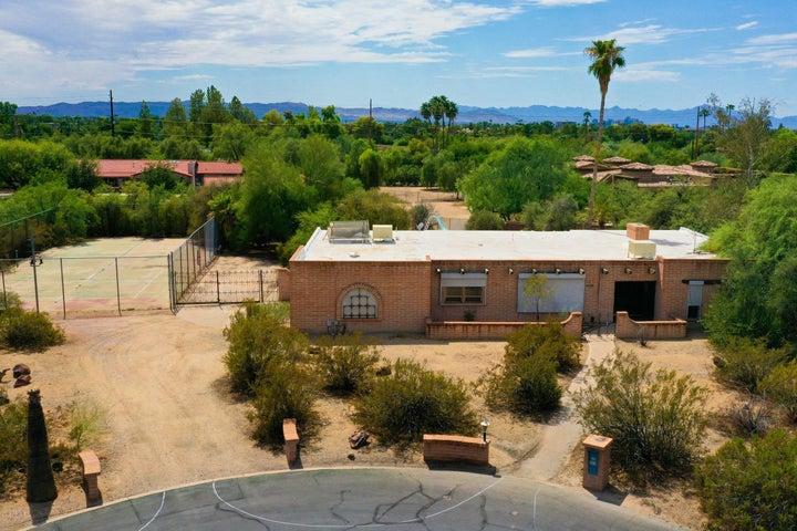 3315 E San Miguel Place, Paradise Valley, AZ 85253