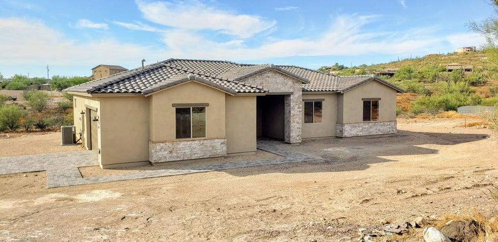 1520 E WILD FIELD Drive, New River, AZ 85087