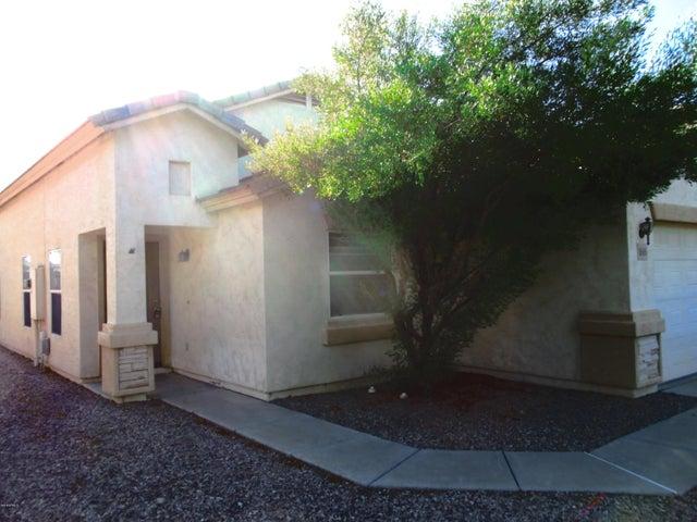 1605 S 227 Avenue, Buckeye, AZ 85326