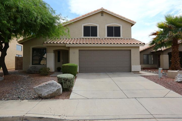2107 E PATRICK Lane, Phoenix, AZ 85024