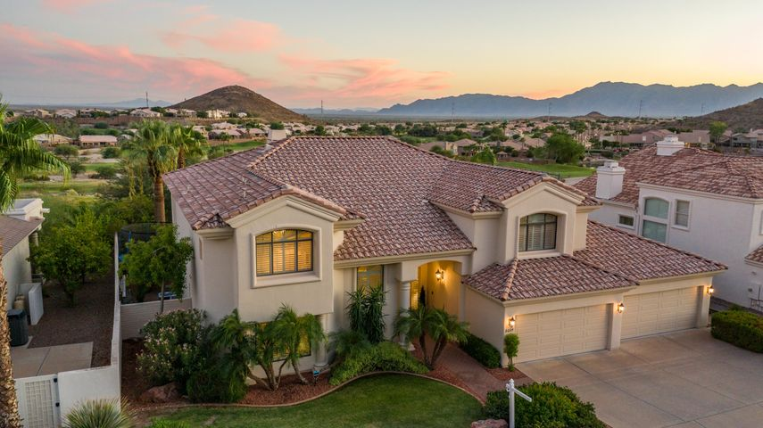 2025 E CLUBHOUSE Drive, Phoenix, AZ 85048