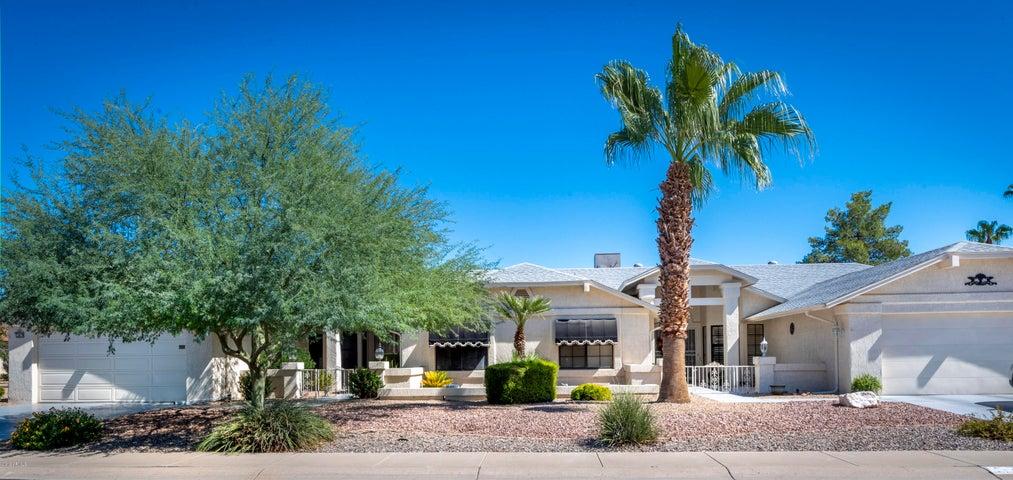 13619 W GREENVIEW Drive, Sun City West, AZ 85375