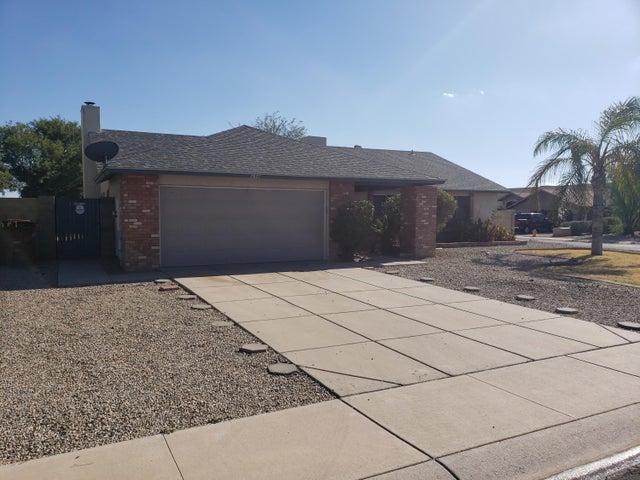 7827 W SHANGRI LA Road, Peoria, AZ 85345